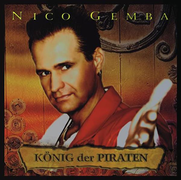 Nico Gemba König der Piraten Songtexte, Lyrics,Übersetzungen& Hörproben