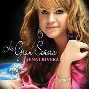 La Gran Señora Albumcover