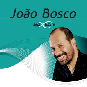 João Bosco Sem Limite album
