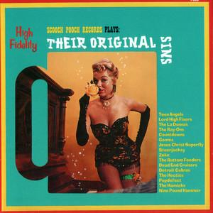Scooch Pooch Records Plays: Their Original Sins album