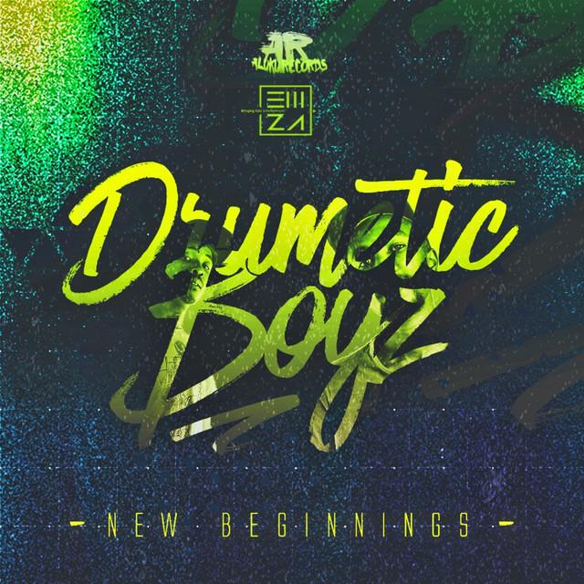 Drumetic Boyz