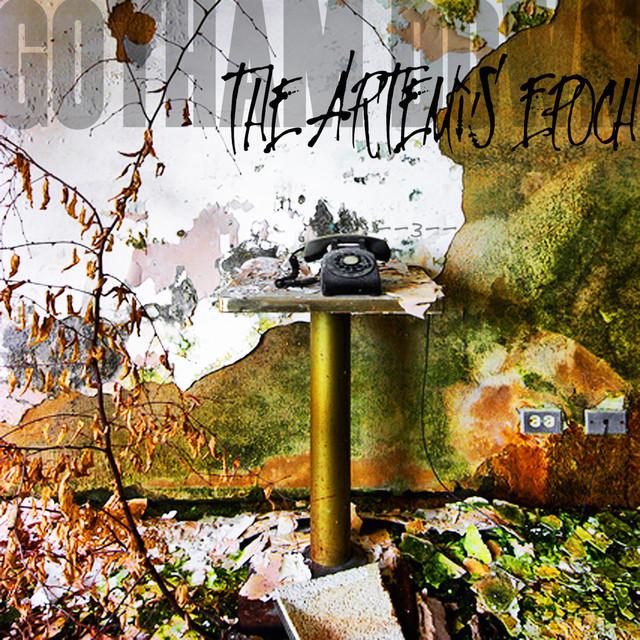 Gotham Down: cycle 3: The Artemis Epoch
