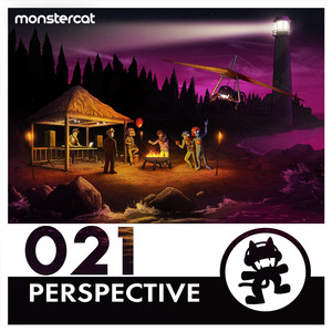 Monstercat 021: Perspective album
