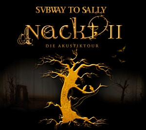 Nackt II album