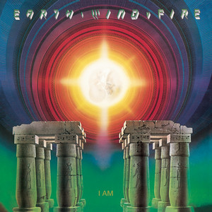 I Am - Earth, Wind and Fire