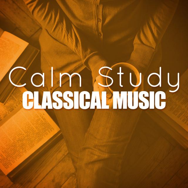 Calm Study Classical Music Albumcover