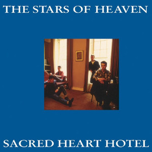 Album cover for I'm Holding On by The Stars of Heaven