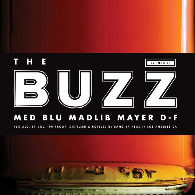 The Buzz - EP