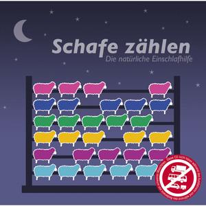 Schafe zählen - Die natürliche Einschlafhilfe Audiobook