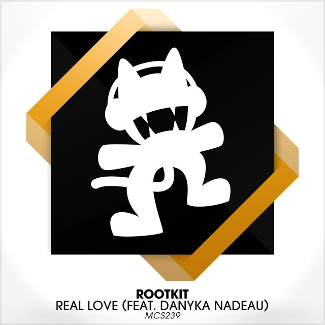 Real Love (feat. Danyka Nadeau)