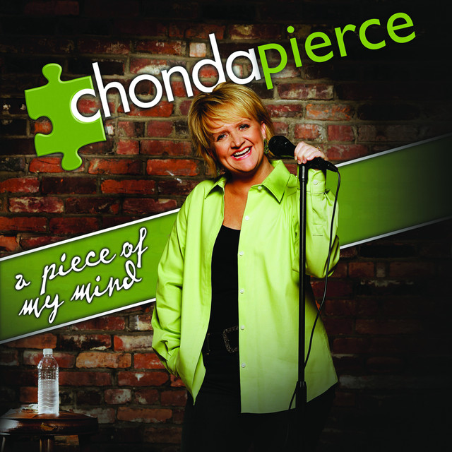 More By Chonda Pierce