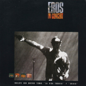 Eros in Concert album