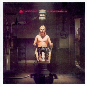 Michael Schenker Group album