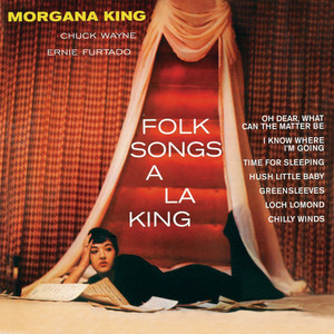 Folk Songs a La King (Remastered)