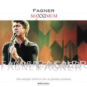Fagner Borbulhas de Amor (Tenho um Coração) - Ao Vivo cover