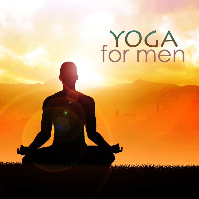 Yoga for Men - Yoga Music for Yoga Classes Albumcover