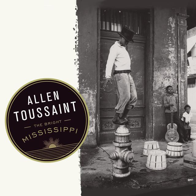 Allen Toussaint - Dear Old Southland