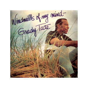 Windmils of Your Mind