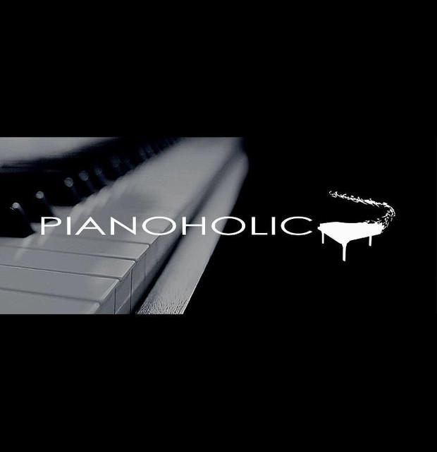 Pianoholic