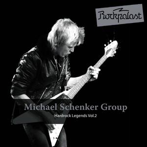 Rockpalast: Hardrock Legends, Vol. 2 (Live at Markthalle Hamburg, 24.01.1981) album