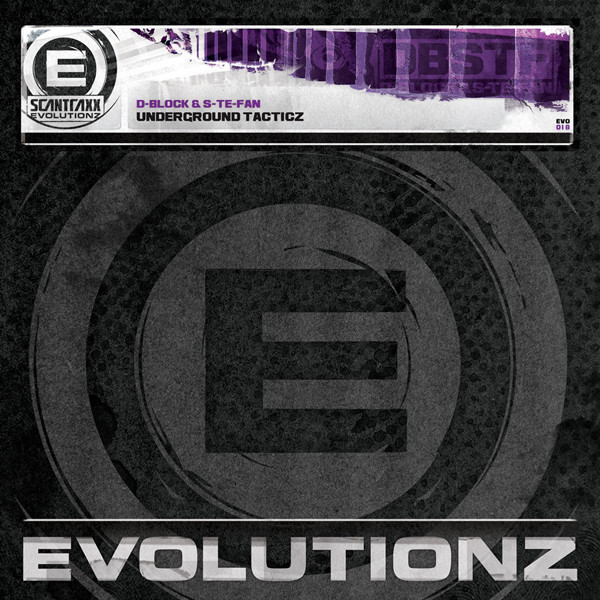 Evolutionz 018