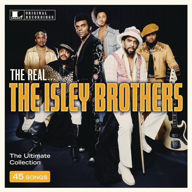 Love the One You're With, a song by The Isley Brothers on