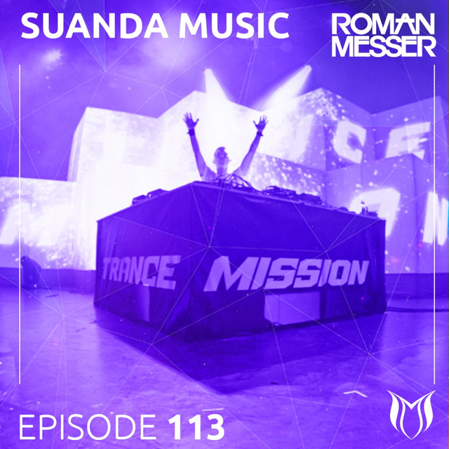 Suanda Music Episode 113