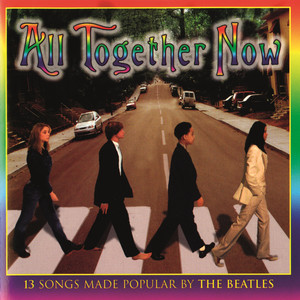 All Together Now album