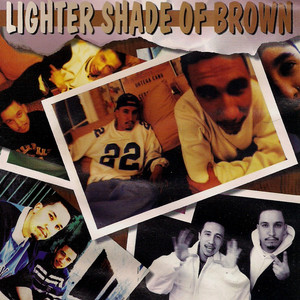 Lighter Shade of Brown album