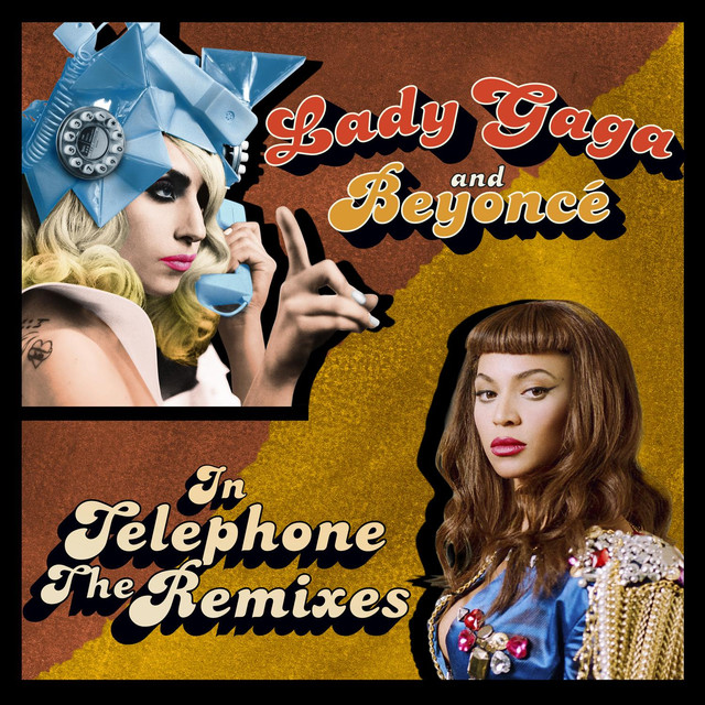 Telephone: The Remixes
