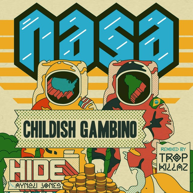 Hide (Tropkillaz Remix) [feat. Childish Gambin
