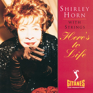 Shirley Horn Return to Paradise cover