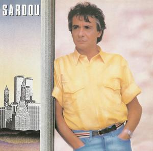 Michel Sardou Les Mots d'amour cover