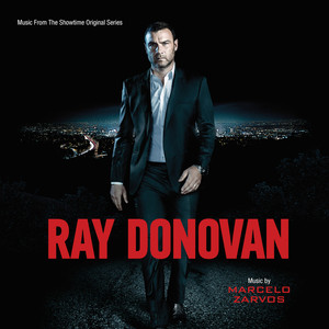Ray Donovan (Music From The Showtime Original Series)