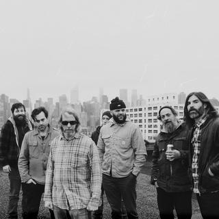 Picture of The Budos Band