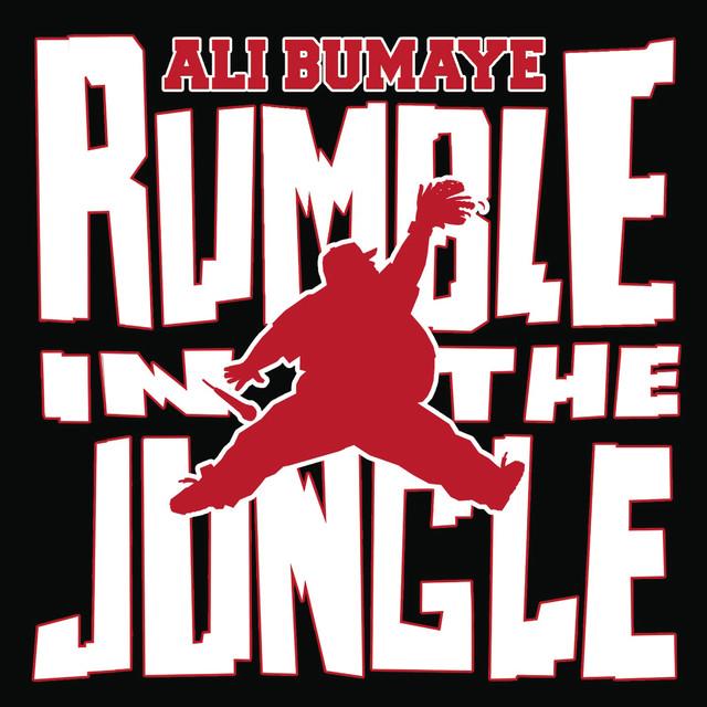 Ali Bumaye