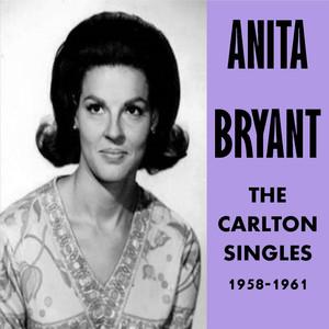 The Carlton Singles 1958-1961 album