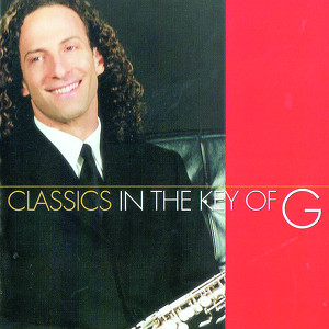 Classics In The Key Of G Albumcover