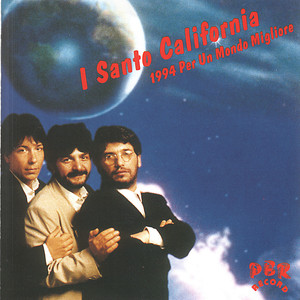 1994 Per un mondo migliore album