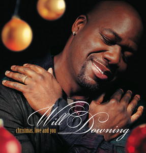 Will Downing All I Want For Christmas Is You cover