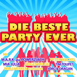 Die beste Party ever