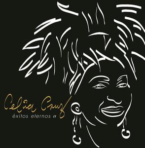Celia Cruz, India La Voz De La Experiencia cover