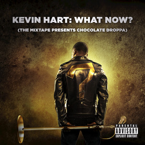 Kevin Hart, Akon Give It Back cover