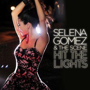 Hit The Lights Albumcover