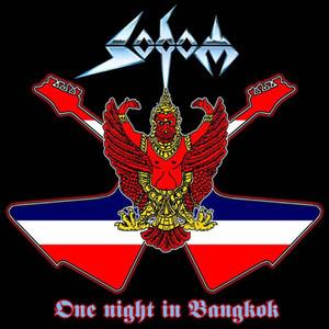 One Night In Bangkok - Live album