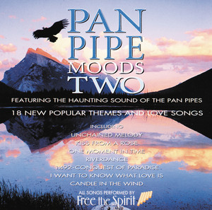 Pan Pipe Moods Two album