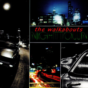 The Walkabouts, The Nighttown Orchestra Lift Your Burdens Up cover