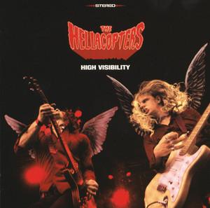 High Visibility album