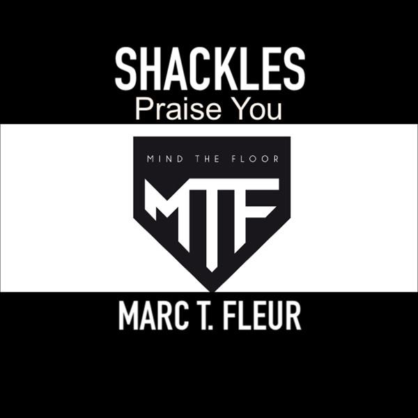 Marc T Fleur