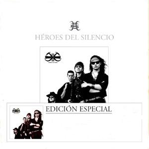 Senderos De Traición - Edición Especial - Heroes Del Silencio